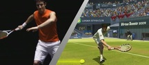 Virtua Tennis 2009 - Trailer