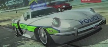 Burnout Paradise - Video: Cops and Robbers