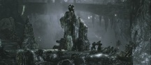 Gears of War 2 - Trailer japon�s