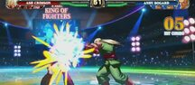 King Of Fighters XII - Gameplay