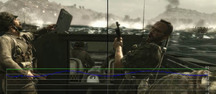 DigitalFoundry- Call of Duty: World at War Frame Rate Analysis Clip Compilation