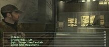 DigitalFoundry- Call of Duty 4 FPS Analysis Clip 1