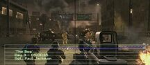 DigitalFoundry- Call of Duty 4 FPS Analysis Clip 8