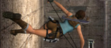 Tomb Raider: Anniversary - 'Lock & Load'