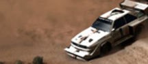 Colin McRae: DIRT  - Acidentes