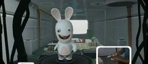 E3: Rabbids Go Home in video