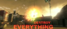 E3: Red Faction: Guerrilla - Launch trailer