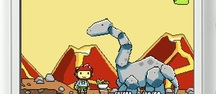 E3: Scribblenauts trailer shows promise