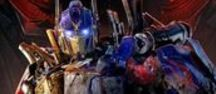 Transformers: Revenge of the Fallen - Trailer de lan�amento