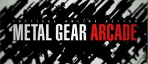 DigitalFoundry- Metal Gear Arcade Trailer