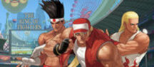 The King of Fighters XII - O Triunfo do Combate