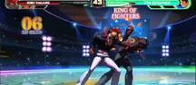 King of Fighters XII pedigree