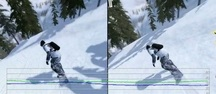 DigitalFoundry- Shaun White Snowboarding Performance Analysis