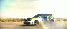Colin McRae DiRT 2: Croatia Rally