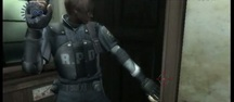 Resident Evil: The Darkside Chronicles - gameplay video 1