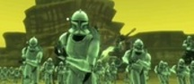 Star Wars The Clone Wars: Republic Heroes - Comic-Con trailer