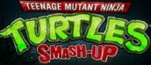 Teenage Mutant Ninja Turtles: Smash Up - Feature-Trailer