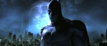Batman: Arkham Asylum - Launch trailer