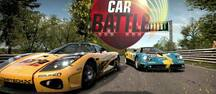 Need for Speed: Shift - Car Battle m�d trailer