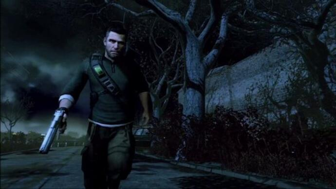Splinter Cell: Conviction release date trailer