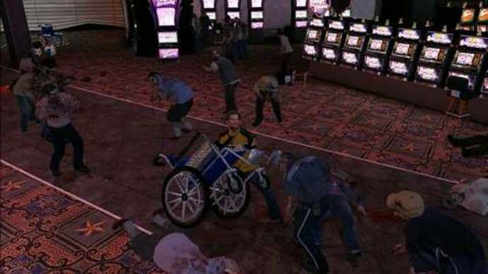 Dead Rising 2 - Gameplay 2