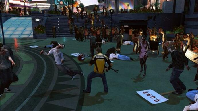 Dead Rising 2 - Gameplay 3