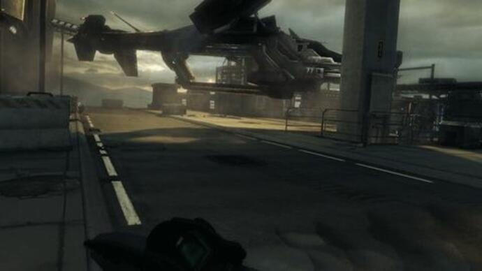 First DUST 514 trailer