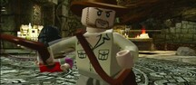 LEGO Indiana Jones 2 - Map editor