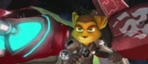 Ratchet & Clank: A Crack in Time - O Espa�o