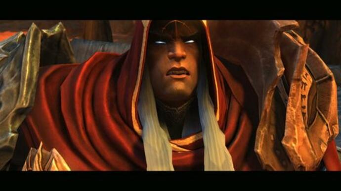 Darksiders - End of Days trailer