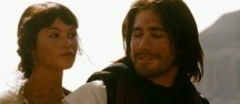 Prince Of Persia - Film trailer