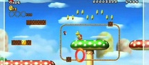 New Super Mario Bros. Wii - Superskills