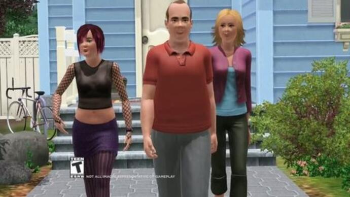 The Sims 3: World Adventures - Trailer
