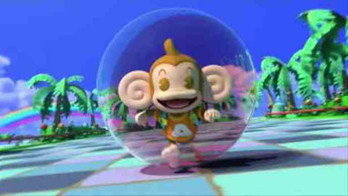 Super Monkey Ball: Step and Roll gameplay trailer