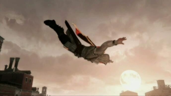 Assassin's Creed II Launch trailer