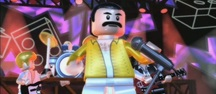 LEGO Rock Band TV spot