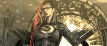 Bayonetta - Launch trailer