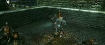 Demon's Souls - Walkthrough 3