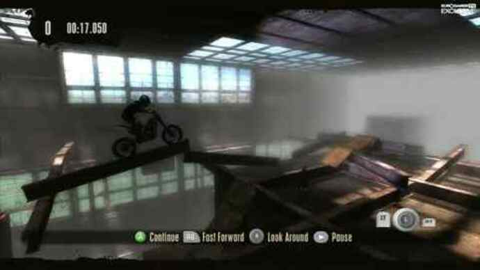 Exclusive: Trials HD - ContainerRush