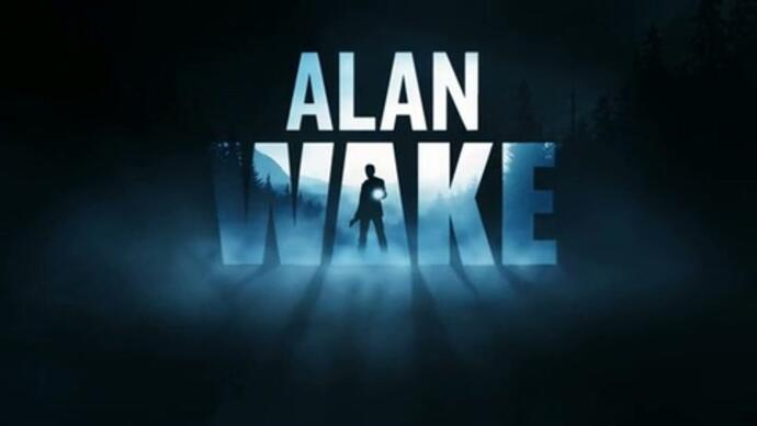 Alan Wake - Gameplayteaser