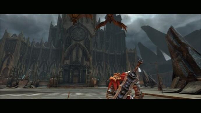 Darksiders demo trailer