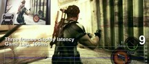 DigitalFoundry- Resident Evil 5 PlayStation 3 Latency Tests
