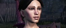 Dragon Age Origins: Awakening - Mhairi