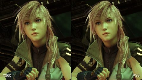 Face-Off: Final Fantasy XIII • Eurogamer net