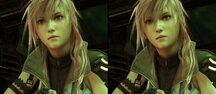 DigitalFoundry- Final Fantasy XIII Xbox 360/PS3 Compara��o