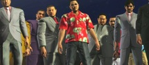 Welcome To Yakuza 3