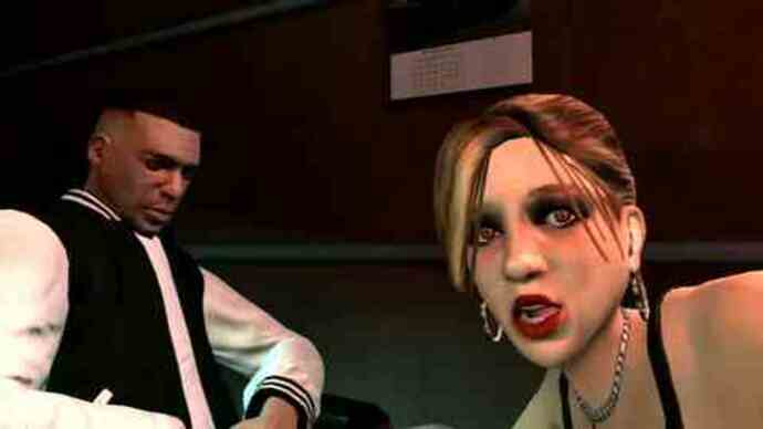 GTA IV: Episodes from Liberty City PC/PS3 launch trailer