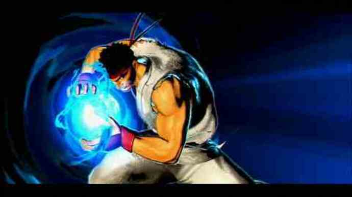 Marvel Vs. Capcom 3: Fate of Two Worlds trailer