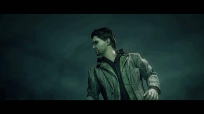 New Alan Wake trailer builds the tension