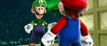 Super Mario Galaxy 2 - Luigi Trailer